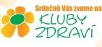 logo Klubu zdraví